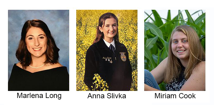 M-State Achievers Dominate Farm Kids for College Scholarship Competition