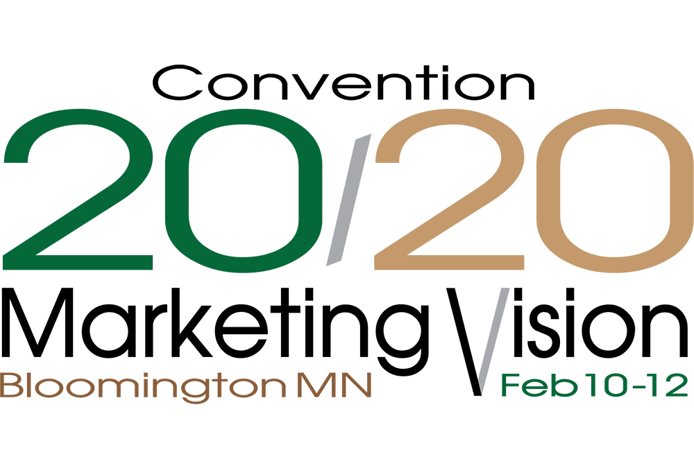 Elections, Standout Speakers Headline National Farmers 20/20 Marketing Vision Convention in Bloomington, Minn. Feb. 10-12