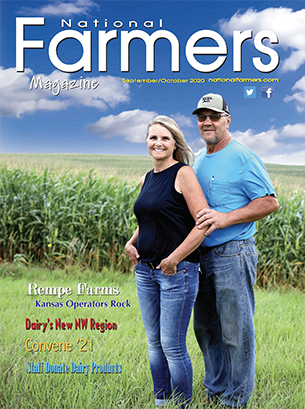 National Farmers Magazine Sept-Oct-2020