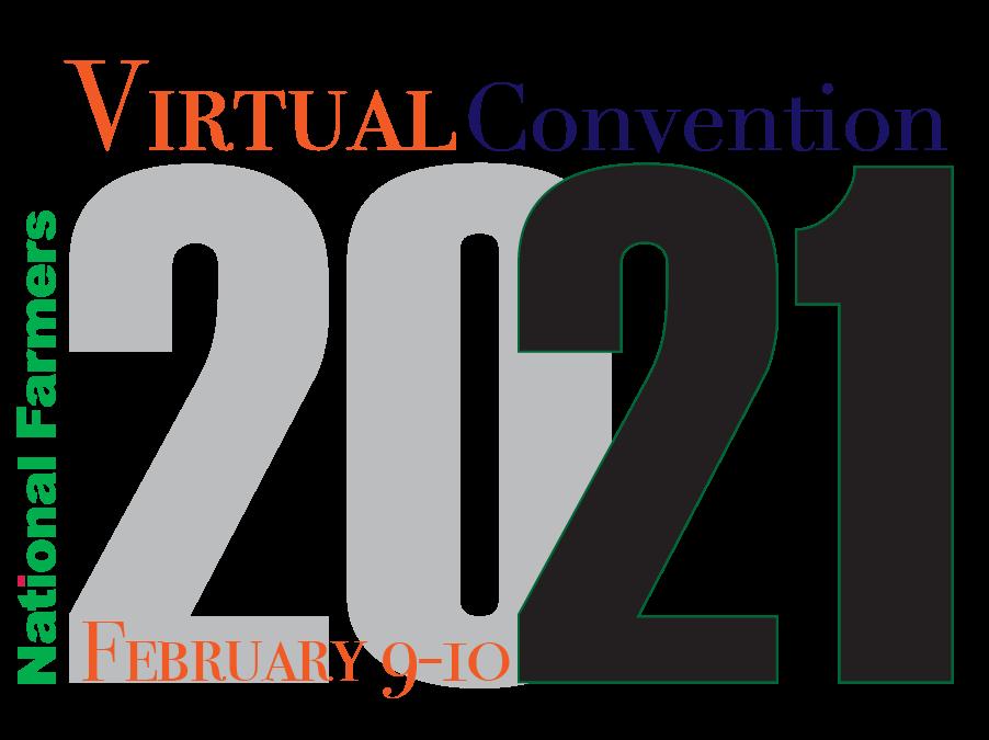 Convene '21 Goes Virtual