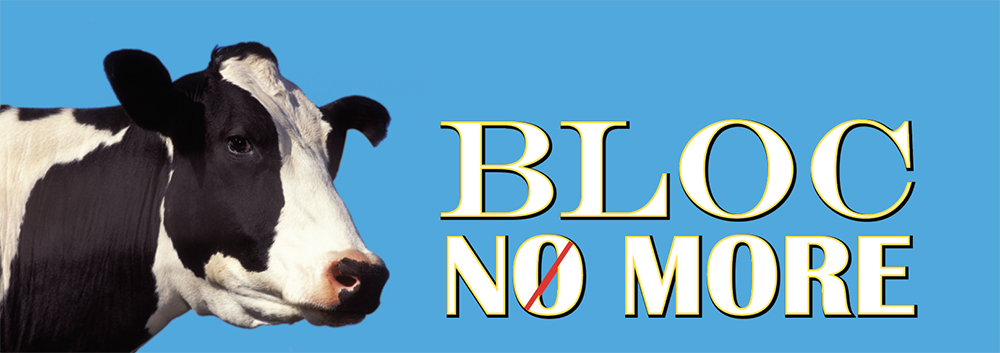 Dairy Producers Should Say No to Co-op Bloc Voting Issues