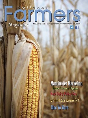 National Farmers Magazine Nov-Dec-2020