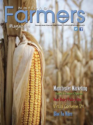 National Farmers Magazine Nov-Dec-2020