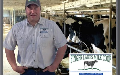 Daryl Martin Leads Finger Lakes Cooperative