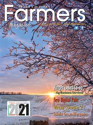 National Farmers Magazine Jan-Feb-2021