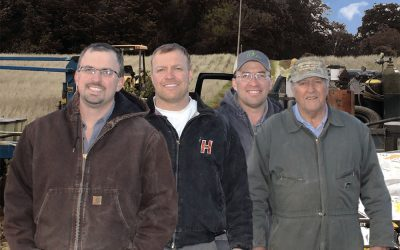 Kleaving Farms – Hoosier Ag Strong