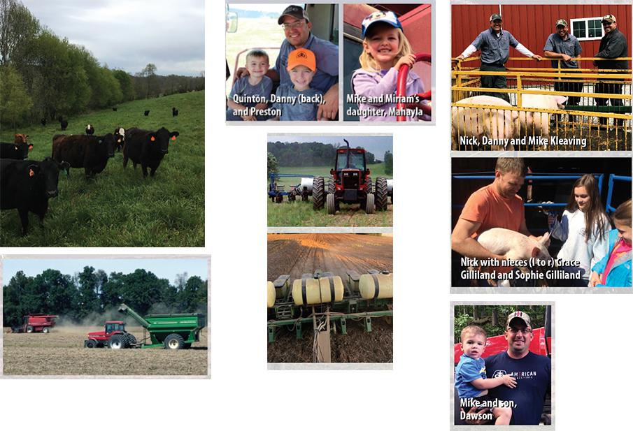 Kleaving-Farms