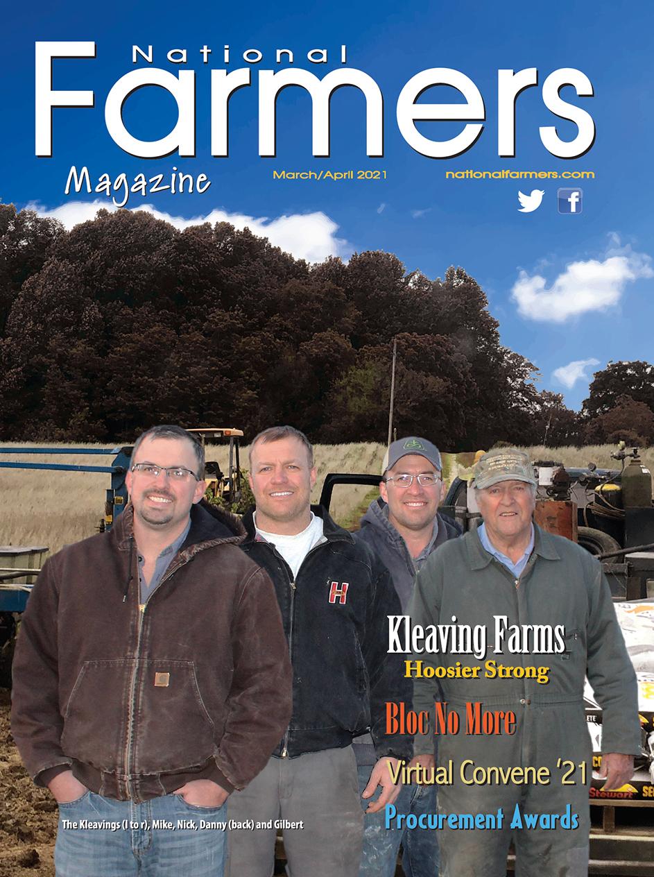 National Farmers Magazine Mar-Apr-2021