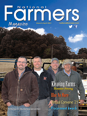 National Farmers Magazine Mar-Apr-2021