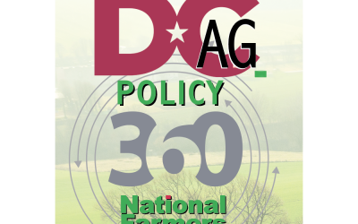 DC Ag Policy 360