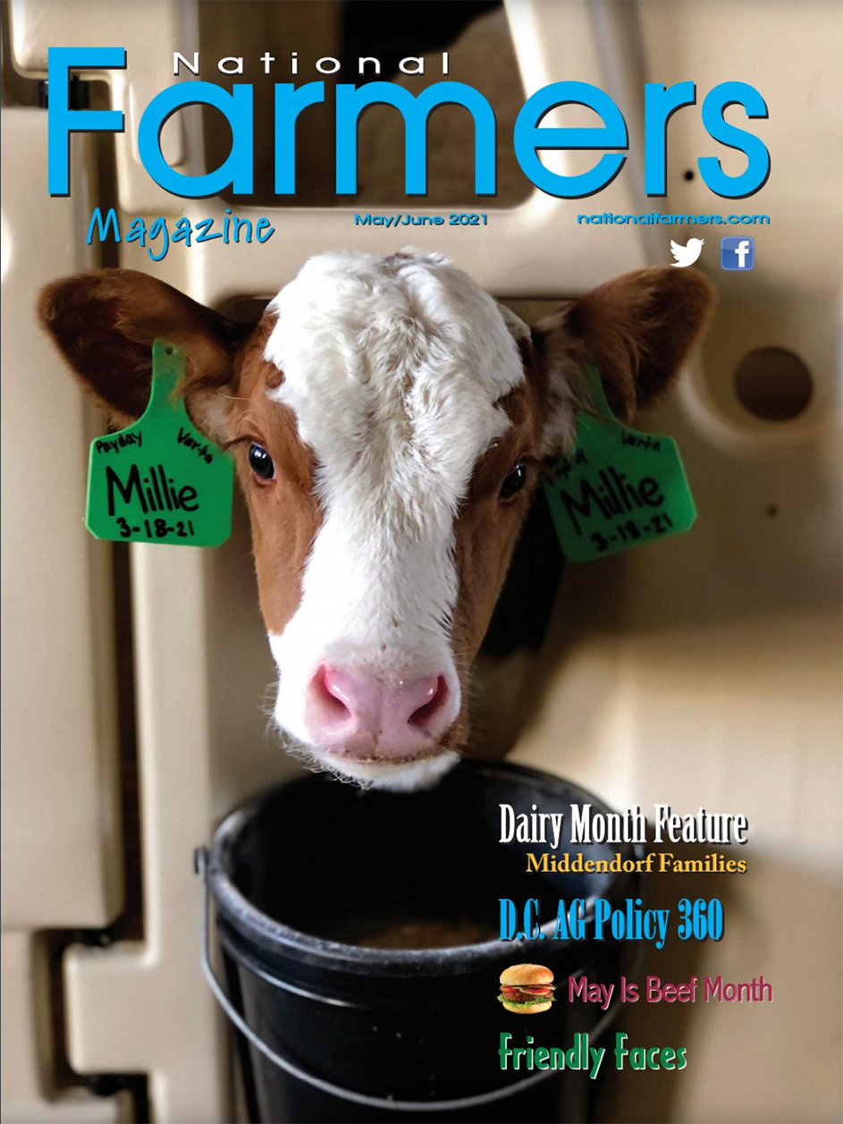 National Farmers Magazine May-June 2021