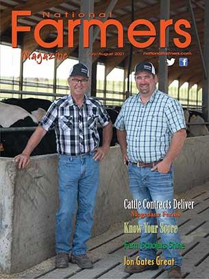 National Farmers Magazine July-Aug-2021-sm